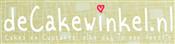 De Cakewinkel logo
