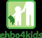 EHBO4Kids logo